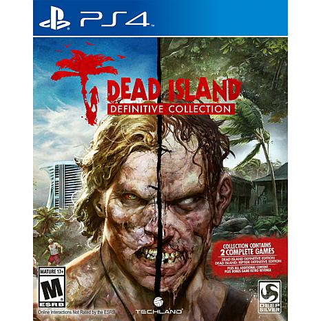 Dead Island Definitive - PlayStation 4