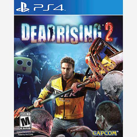 Dead Rising 2 - Xbox One