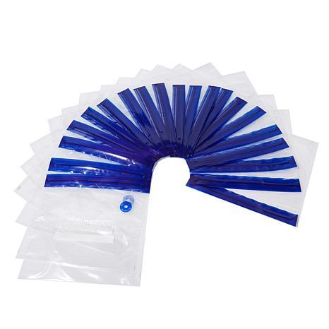 Debbie Meyer GeniusVac Bags® 20-count Quart-Size Bags
