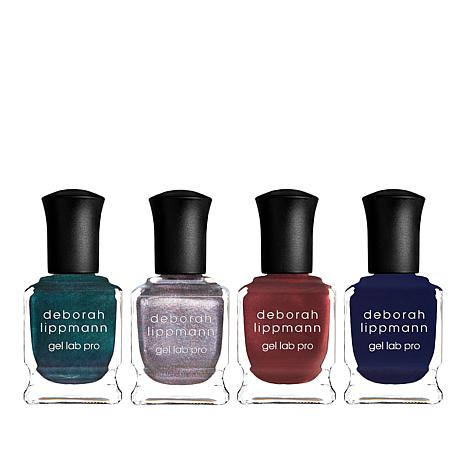 Deborah Lippmann All Fired Up Gel Lab Pro Collection