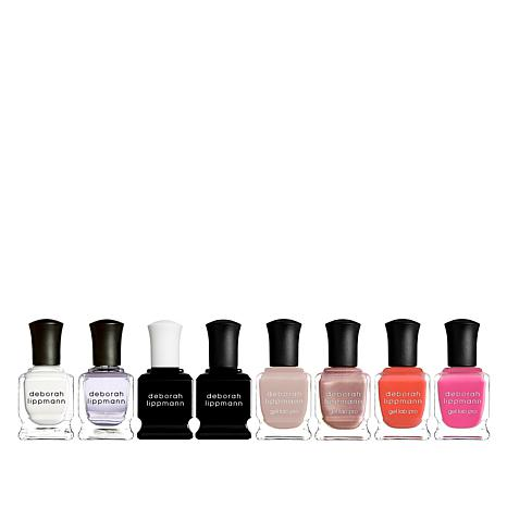 Deborah Lippmann Brand New Me 8-piece Set