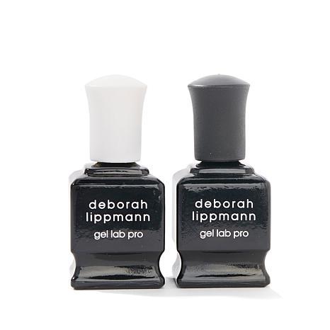 Deborah Lippmann Fashion Size Gel Lab Pro Top & Base Coat Auto-Ship®