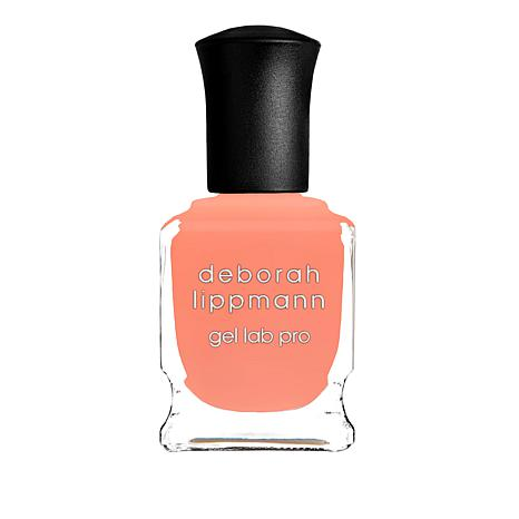 Deborah Lippmann Gel Lab Pro Color - Island In The Sun