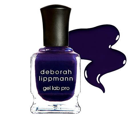 Deborah Lippmann Gel Lab Pro Nail - After Midnight