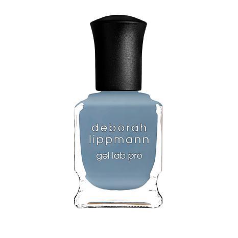 Deborah Lippmann Gel Lab Pro Nail Lacquer - My Blue Heaven