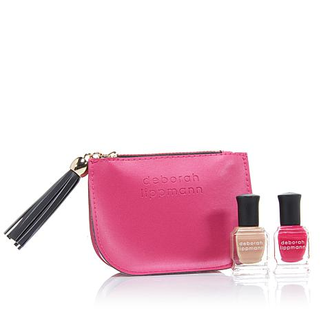 Deborah Lippmann Sex and Candy Set 3pc Set