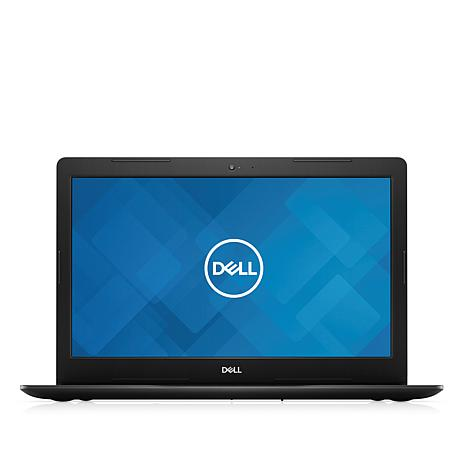 "Dell Inspiron 15.6"" Intel 8GB RAM, 1TB HDD Laptop with Tech Support"