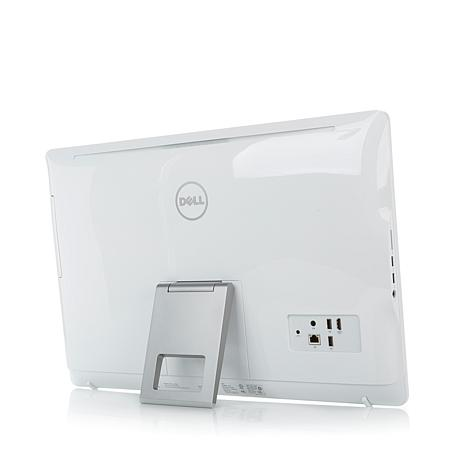 "Dell Inspiron 23.8"" Touchscreen Full HD IPS LED, AMD Quad-Core, 4GB ..."