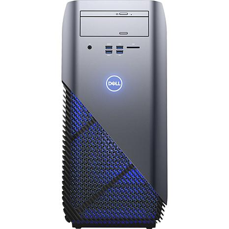 Dell Inspiron AMD Ryzen 5 8GB RAM, 1TB HDD Windows 10 Gaming Desktop