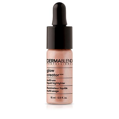 Dermablend Glow Creator Liquid Highlighter - Pearl