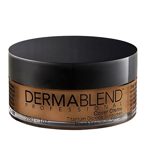 Dermablend Professional Cover Creme - Deep Brown