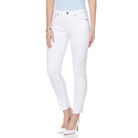 DG2 by Diane Gilman FLEXstretch Skinny Jean - Basic
