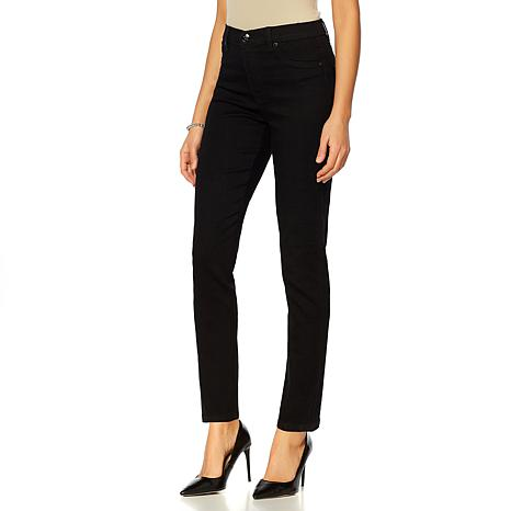 DG2 by Diane Gilman Virtual Stretch Seamless Skinny Jean