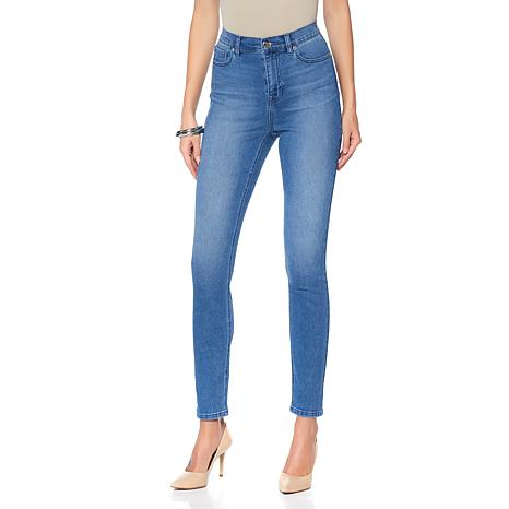 DG2 by Diane Gilman Virtual Stretch Skinny Jean