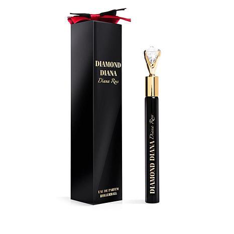Diamond Diana Diana Ross Eau de Parfum Rollerball