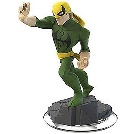 Disney Infinity 2: Iron Fist