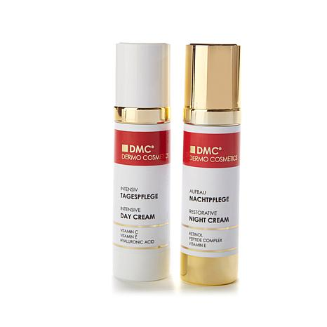 DMC Dermo Cosmetics Anti-Aging Day & Night Cream Duo