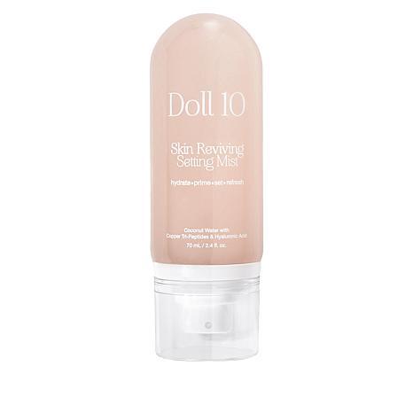 Doll 10 Skin Reviving Primer and Setting Mist