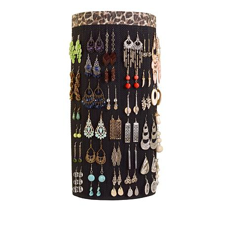 Donna Walsh Earring Organizer Tower
