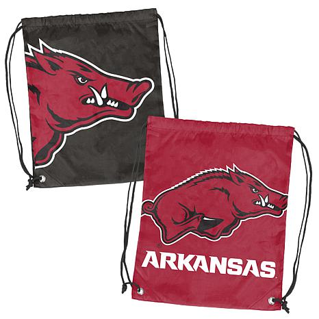 Doubleheader Backsack - University of Arkansas