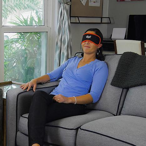 DPL Pain Relieving LED Eye Mask