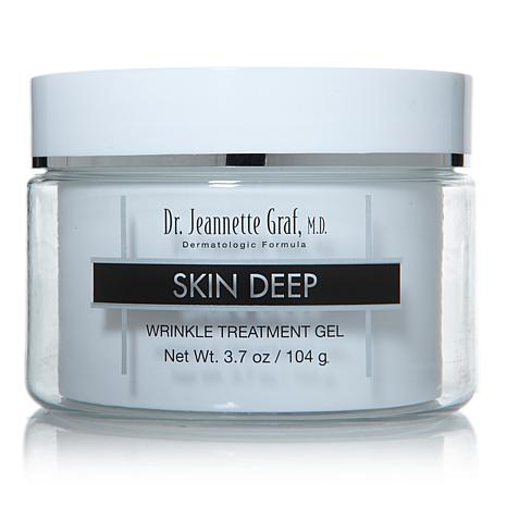 Dr. Graf, M.D. Skin Deep Wrinkle Beauty Treatment Gel