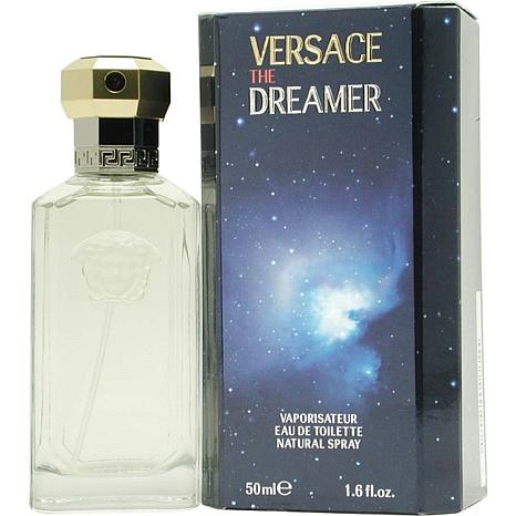 Dreamer by Gianni Versace - EDT Spray for Men 1.6 oz.