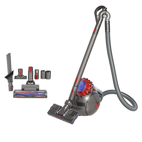Dyson Musclehead Ball Canister