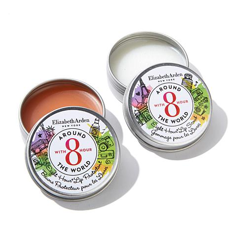 E. Arden Around the World with Eight Hour® Lip Duo
