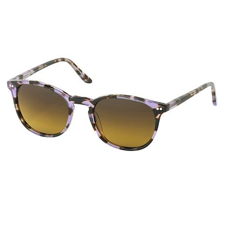 Eagle Eyes Celeste Purple TriLenium Polarized Sunglasses