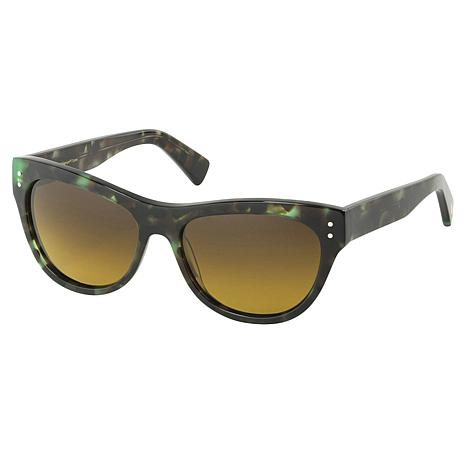 Eagle Eyes Halley Tortoise TriLenium Polarized Sunglasses