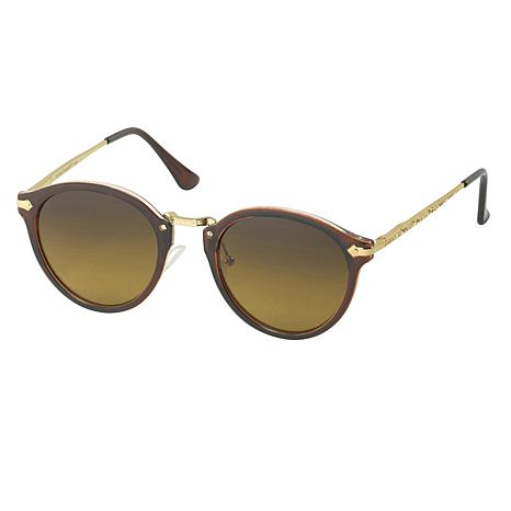 Eagle Eyes Talia Brown TriLenium Polarized Sunglasses