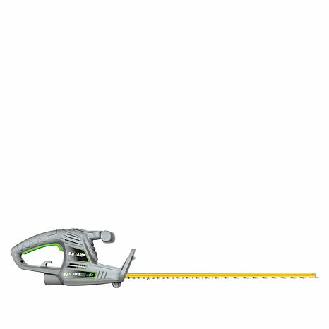"EARTHWISE 17"" Corded Hedge Trimmer"