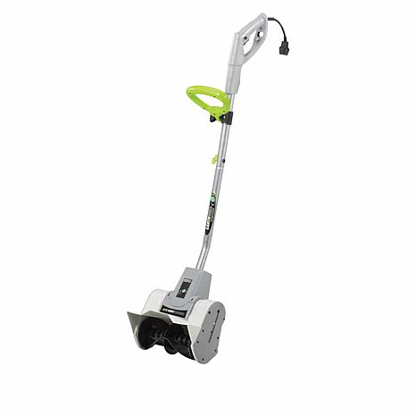 "EARTHWISE 9-Amp Corded Electric 10"" Snow Shovel"
