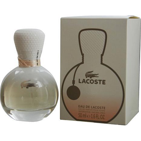 Eau De Lacoste by Lacoste - EDP Spray 1 oz.