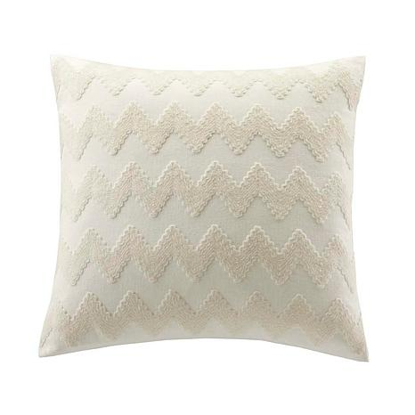 Echo Mykonos Square Pillow