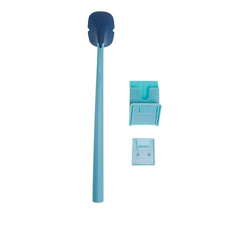 Ecoegg Live Clever Silicone Hy Toilet Brush