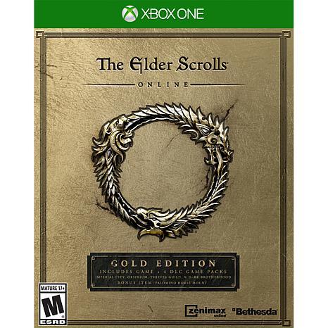 Elder Scrolls Online Gold - Xbox One