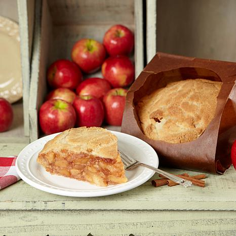 "Elegant Farmer 8"" Apple Pie in a Bag"