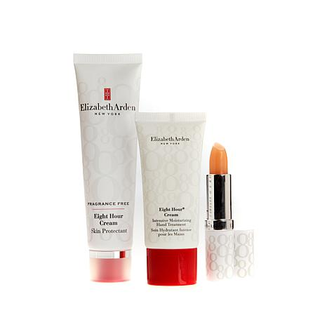 Elizabeth Arden Eight Hour® Cream 3pc Essentials Set