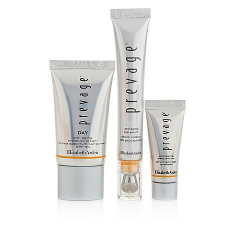 Elizabeth Arden Prevage Daily Serum Eye 3-piece Set