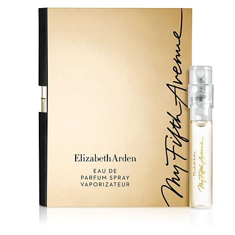 e7ef9803ef3 Elizabeth Arden Prevage Lash and Brow Serum with My 5th Ave Set - 9057748 |  HSN