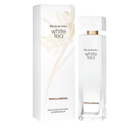 Elizabeth Arden White Tea Vanilla Orchid 3.4 oz. EDT