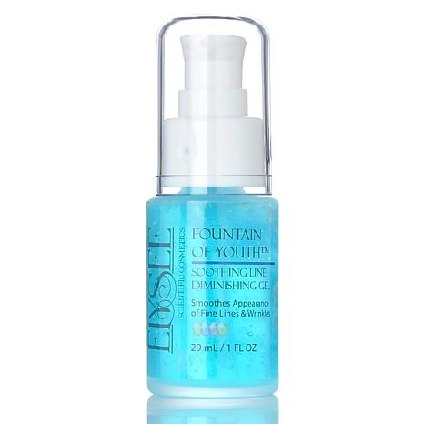 Elysee Fountain of Youth Soothing Line Diminishing Gel