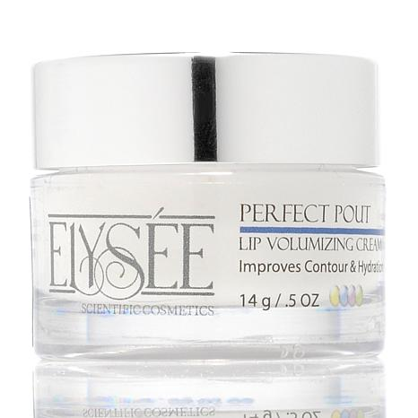 Elysee Perfect Pout Lip Volumizing Cream