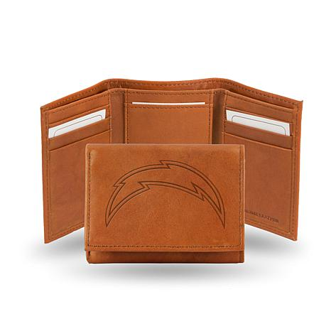 Embossed Trifold - San Diego Chargers