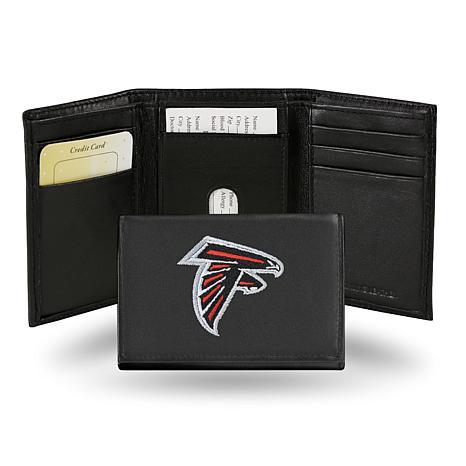 Embroidered Trifold - Atlanta Falcons
