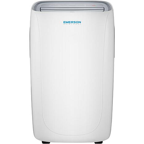 Emerson 200 Sq. Ft. Portable Air Conditioner with Remote Control