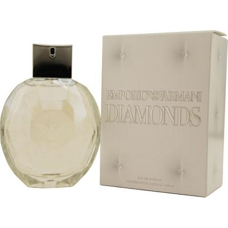 Emporio Armani Diamonds By Giorgio Armani Eau De Parfum Spray 1 Oz