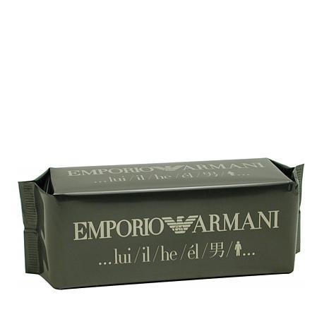 Emporio Armani - Eau De Toilette Spray 3.4 Oz
